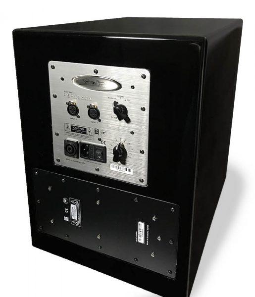 Jones-Scanlon - 1000 Watt 1x10 Studio Monitors & Home Theater Monitors